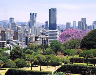 Pretoria hotels